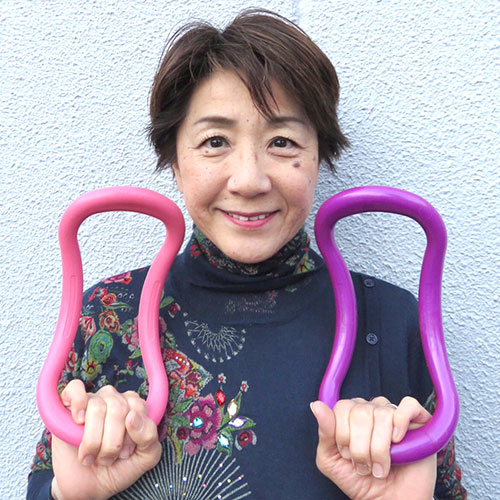山田多佳子